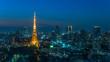 �京タワー