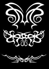 tribal tattoos6