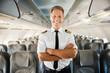 Leinwanddruck Bild - This is my plane.