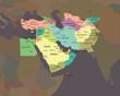 monde arabe 02 - 71824495