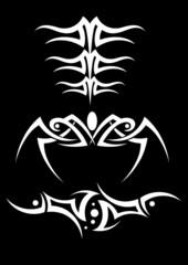 tribal tattoos9
