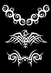 tribal tattoos9a