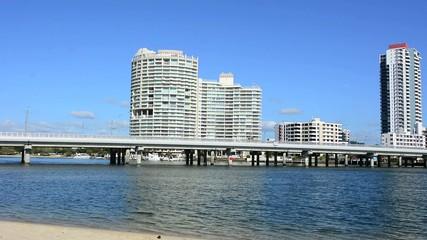 Southport Skyline - Gold Coast Queensland Australia