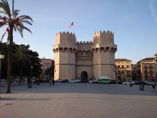 Torres en valencia