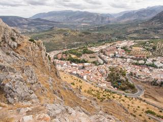Alrededores de Jaén,Andalucía,España