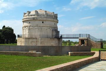 Italy, Ravenna