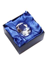 diamond in the blue velvet