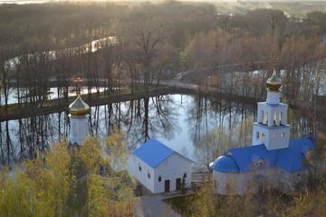 Православная церковь в России