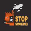 stop smoking - 71834255