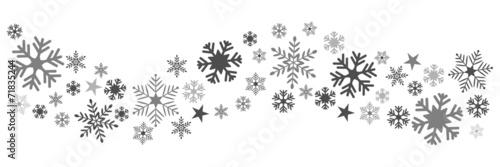 Zdjęcia na płótnie, fototapety, obrazy : Weihnachten Muster