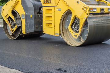 City is making street maintenance