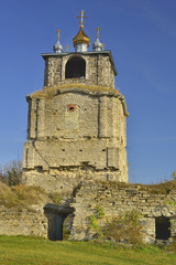 Старинная православная церковь