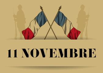 11 novembre 14-18
