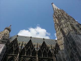 Saint Michael's Cathedral, Vienna, Austria