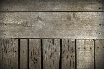 alte Holzbretter © Matthias Buehner