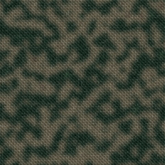 military knit or fabric texture