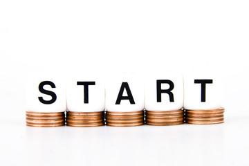 Startkapital