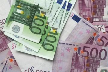 Fünfhundert Euro, Scheine