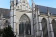 Cathedral of St. Michael and St. Gudula, Brussels, Belgium