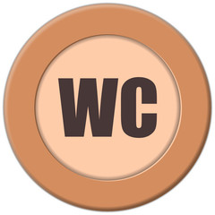 button wc I