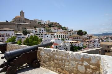 Ibiza - Baléares (Espagne)
