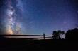 starry sky - 71849885