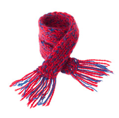 Miniature Copy of the Winter Scarf