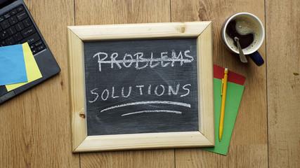 Solutions written