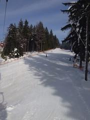 Schnee Ski Snowboarding