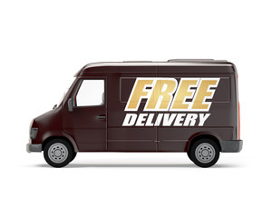 cargo truck free delivery