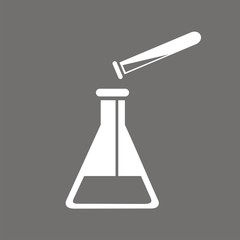 Icono química FO