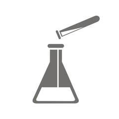Icono química FB
