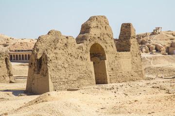Hatschepsut Tempel Luxor Ägypten