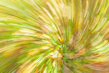 Motion blurred abstract background, pastel colors.