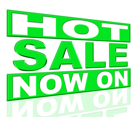 Hot Sale Shows At The Moment And Clearance