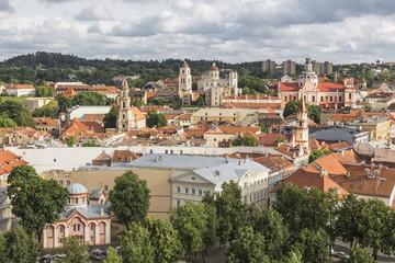 old Vilnius