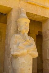 Hatschepsut Tempel in Luxor Ägypten