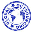 Global Outsourcing Represents Independent Contractor