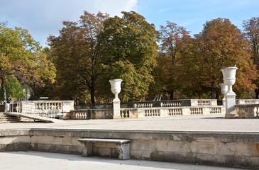 Jardins de la Fontaine in Nîmes
