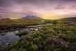 Sligachan river, Scotland - 71855052