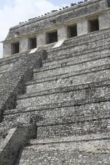 Temple of Inscriptions, Palenque Chiapas