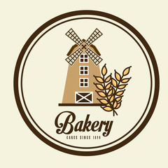 mill bakery design