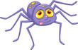 Cute spider cartoon - 71863009