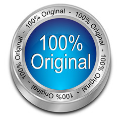 100% Original Button