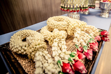 Thailand worship ceremony