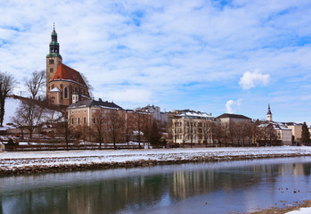 Salzburg Austria