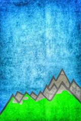 Bergwelt, Sommer