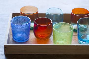 琉球グラス 琉球ガラス