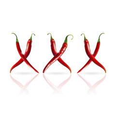 xxx symbol of pepper