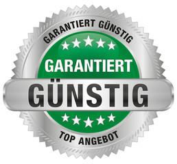 Garantiert günstig - Top Angebot